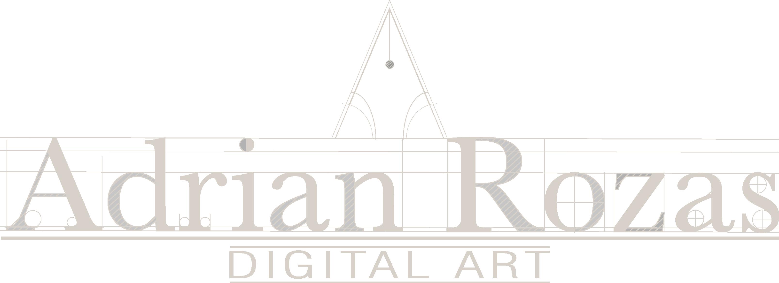 Adrián Rozas Digital Art | Diseño, Ilustración & Fotografía